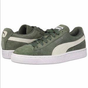 Puma Classic Sneaker
